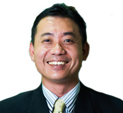 Profile picture of Paul Wong